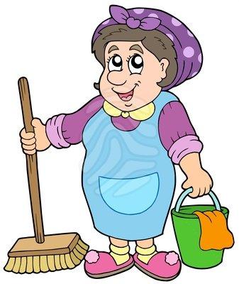 Uklizecka koli ka u lesa - Trabajo para limpiar casas ...